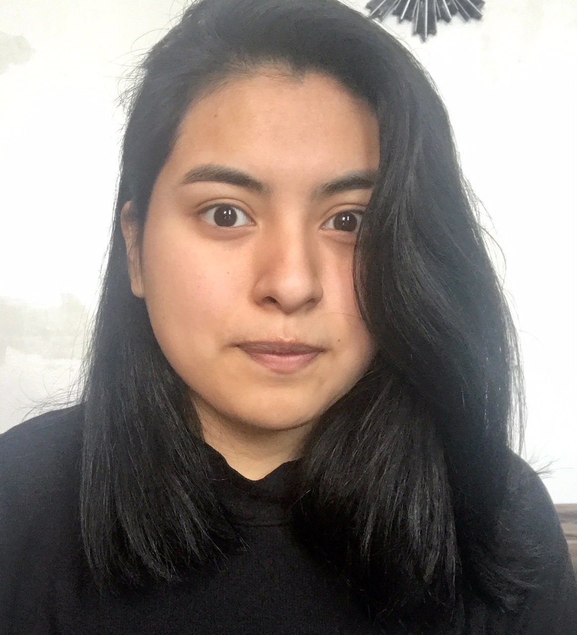 Kathy Puma - I decided to join Pursuit because I have a passion for coding. I want to successfully graduate the program and find a long term career.