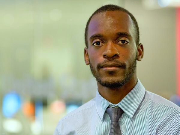 VoNiel Brown - My name is Voniel Brown and I joined pursuit because I want to explore a career within the tech industry. Through this program I hope to get a stable career that I will be able to achieve my goals and support my family. A fun fact about me is the fact that I came to the United States on Star Wars day.