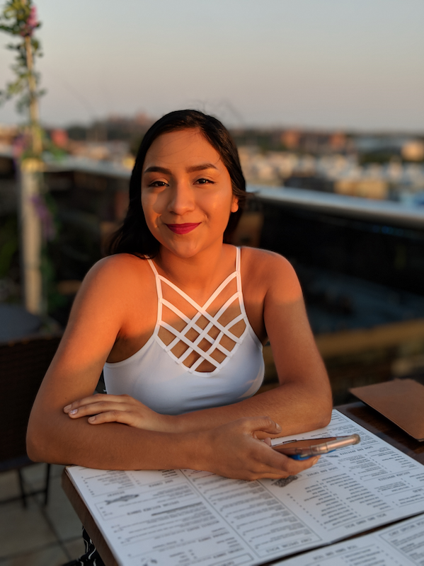 Kary Martinez - I joined Pursuit to develop the skills necessary to succeed in a tech driven world. I hope to master these skills and make a meaningful contribution to the tech space. If I'm not in class or studying, you can find me at an NYCFC game.