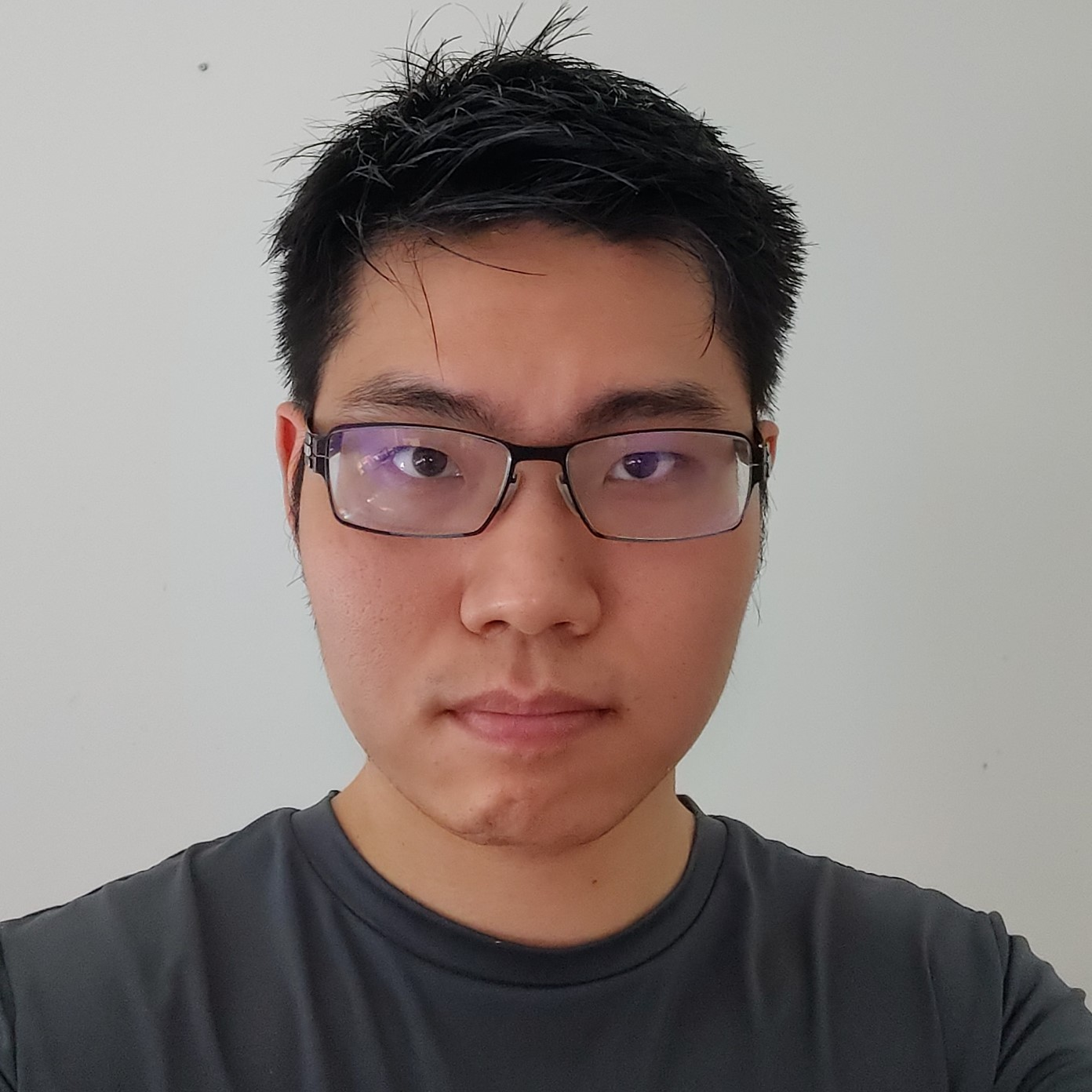 Jack Wong - I'm a person who wants to learn to be better at communicating and working with others in projects.   I believe Pursuit will help prepare me in functioning efficiently in a professional setting.  Fun Fact:  I can do Dwayne