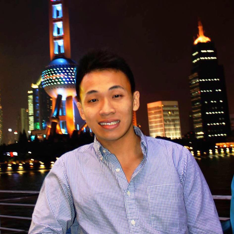 David Lin - I joined Pursuit to change my career and I hope to one day start my own tech company. I consider myself a foodie and I eat a lot of desserts.