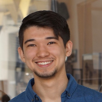 Eddie O'Neill - I moved out to NYC from Japan after graduating high school and since then I've been working for a startup tech company. My goal is to get into one of the top tech company like Google.
