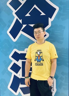 Kong Yang - Over years, I have been struggling financially for some time now. Join Pursuit would make my career change and it would provide a step toward financial stability in my life. Love Avicii(R.I.P), BIG Pokemon fans