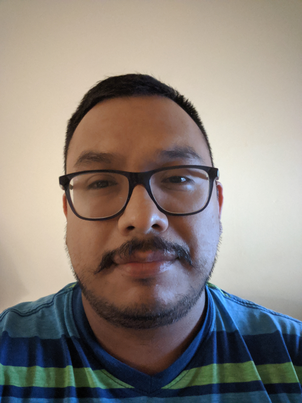 David Maravillas - Hi, I'm hoping Pursuit will make drastic changes in my file and career path. One of which is a rewarding and much better tech job.