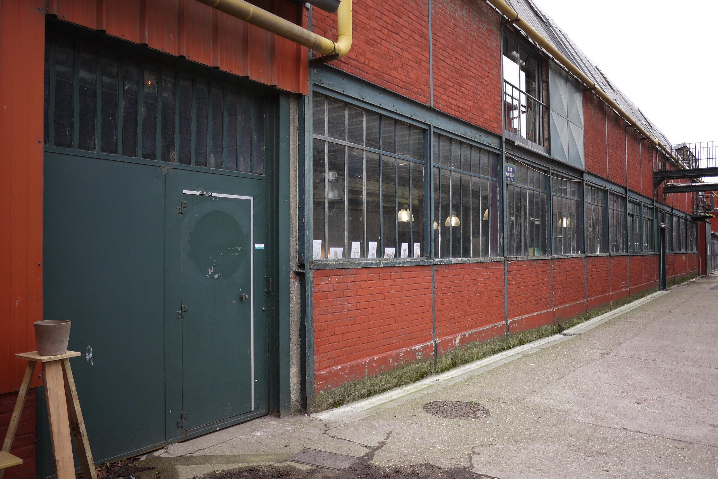 Ouvrez cette porte, vous découvrirez le Re-Store !