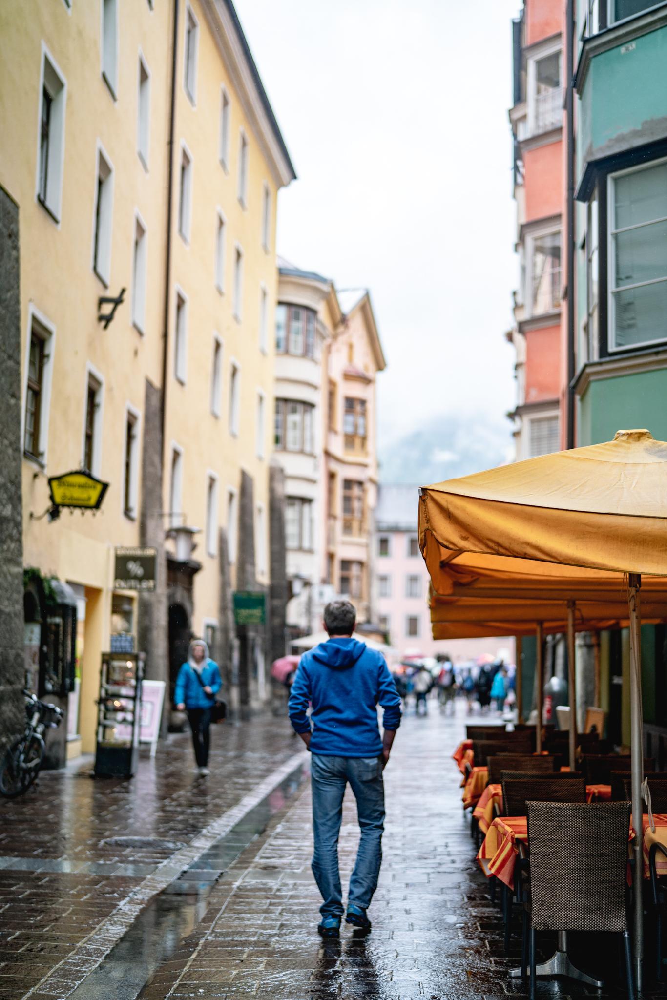 Julie Magnussen Photography Travel and Tourism Austria
