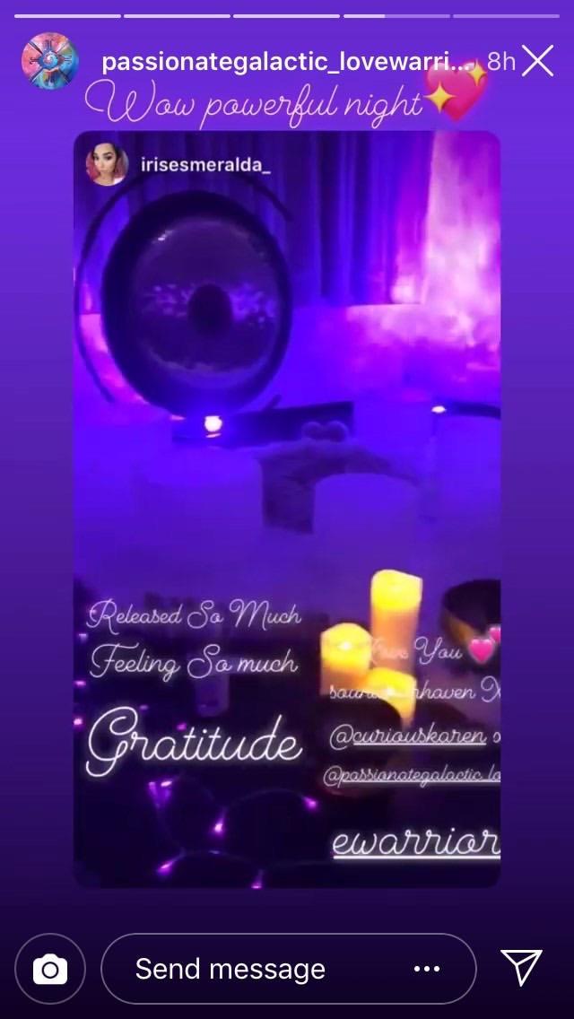 Best Sound Bath in Los Angeles  AlwaysPlay