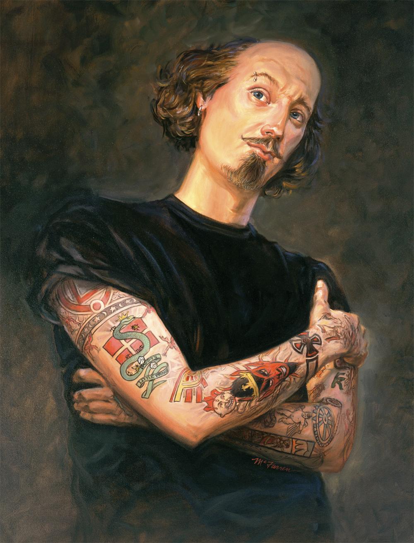 McFerran Tattooed Shakespeare.jpg