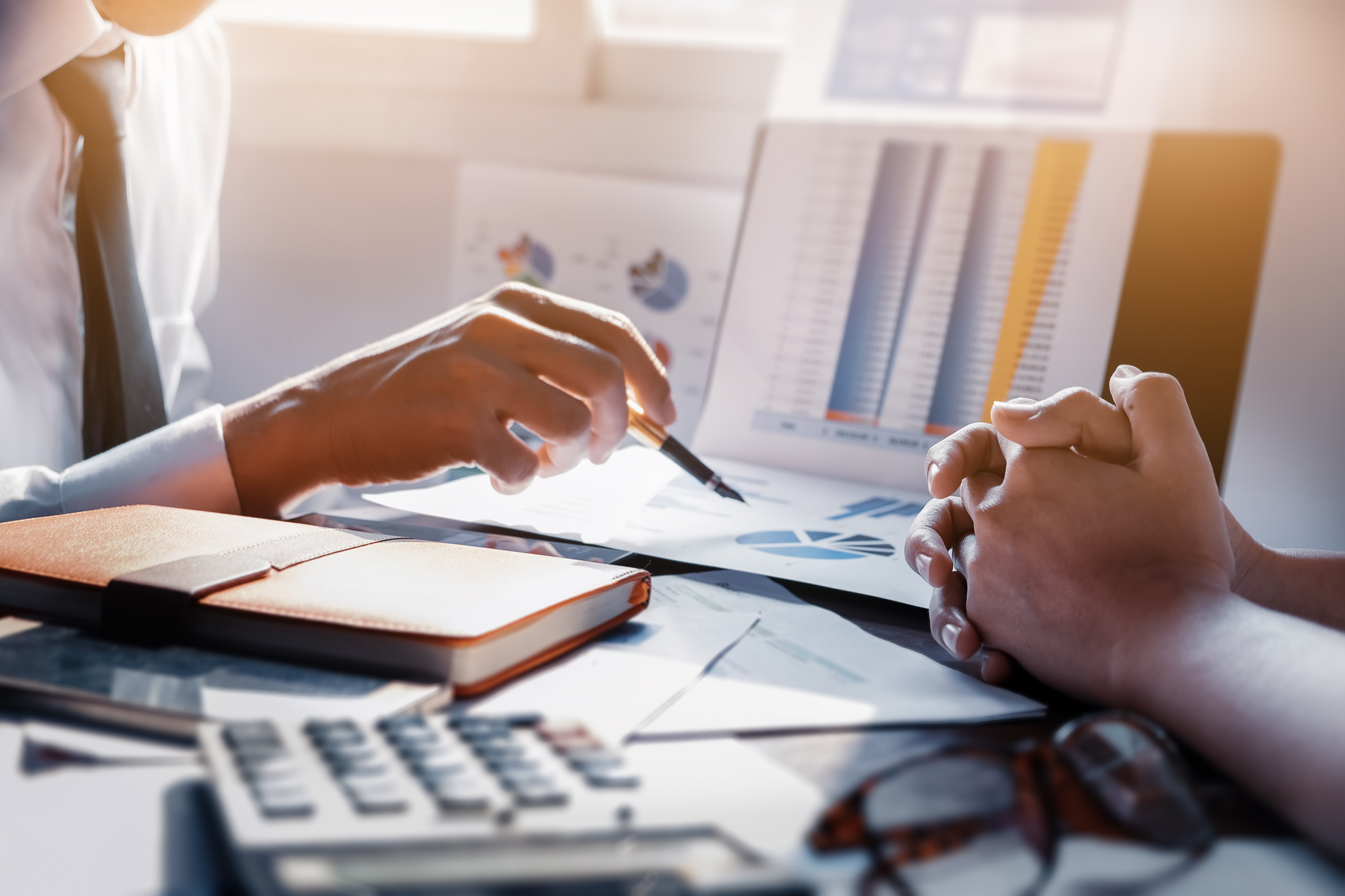 "Year-round Expert Accounting Support - Our expert team serves as your ""internal"" accounting department, handling everything from accounting and bookkeeping to payroll and tax."