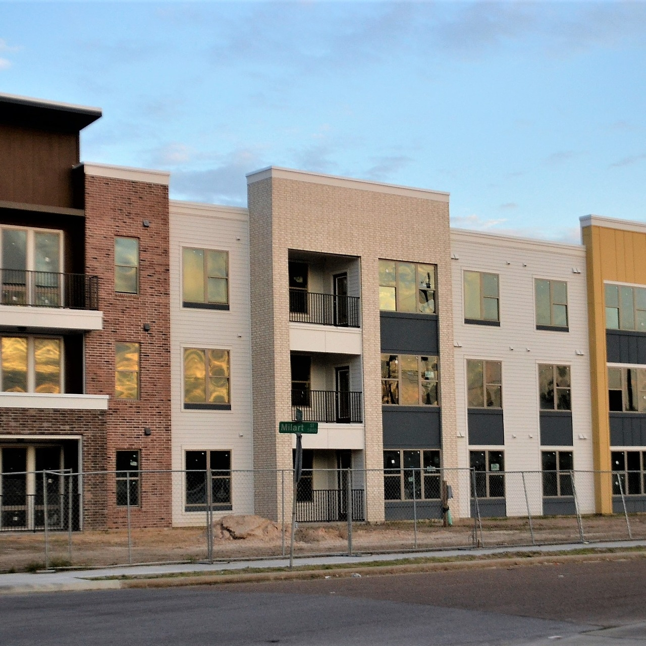 affordable Housing - We manage 9 apartment complexes with more than 300 units - 6 for individuals and families, 3 for seniors. All rents are below market rate, making the apartments very affordable.