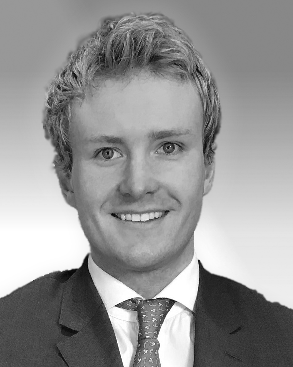 James Sherborne - Managing Partner, ResearchInvestment banker who specialised in blockchain research at Berenberg Investment Bank's Thematics desk. Holds a masters in Economic History at the London School of Economics and a first-class honours degree in International Business from Royal Holloway.