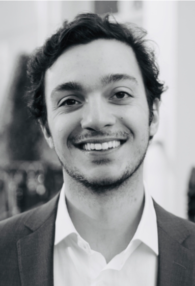 Eliott Harfouche - Venture PartnerPrincipal at Polytech Ventures, a Silicon Valley based venture capital fund, which invests across digital health, fintech and proptech. Read Economics at the Saint Joseph University of Beirut and holds a masters in Management from HEC Lausanne.
