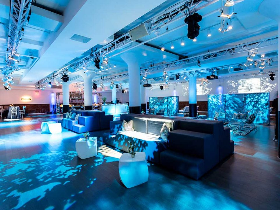 VENUE - At the center of the cultural and economic capital of the world sits the newly built, modern event space Metropolitan West. This unique venue is the perfect location for TAP.Metropolitan West:                    639 W 46th, New York, NY 10036