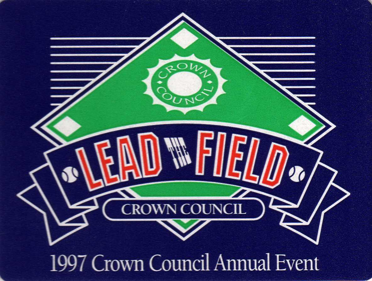 1997 - - The 2nd Annual Event - Lake Conroe, TX