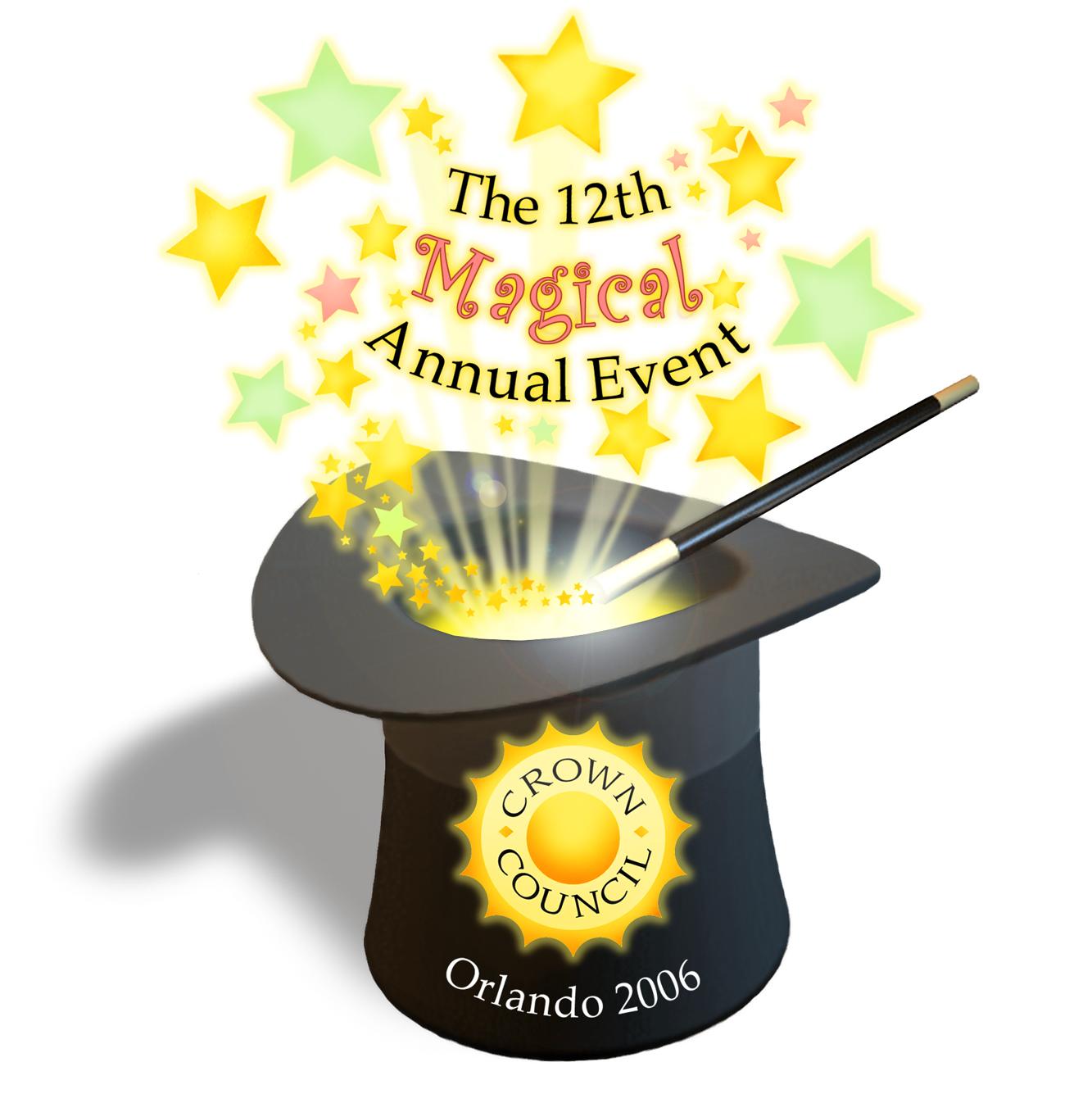 2006 - The 11th Annual Event - Orlando, FL