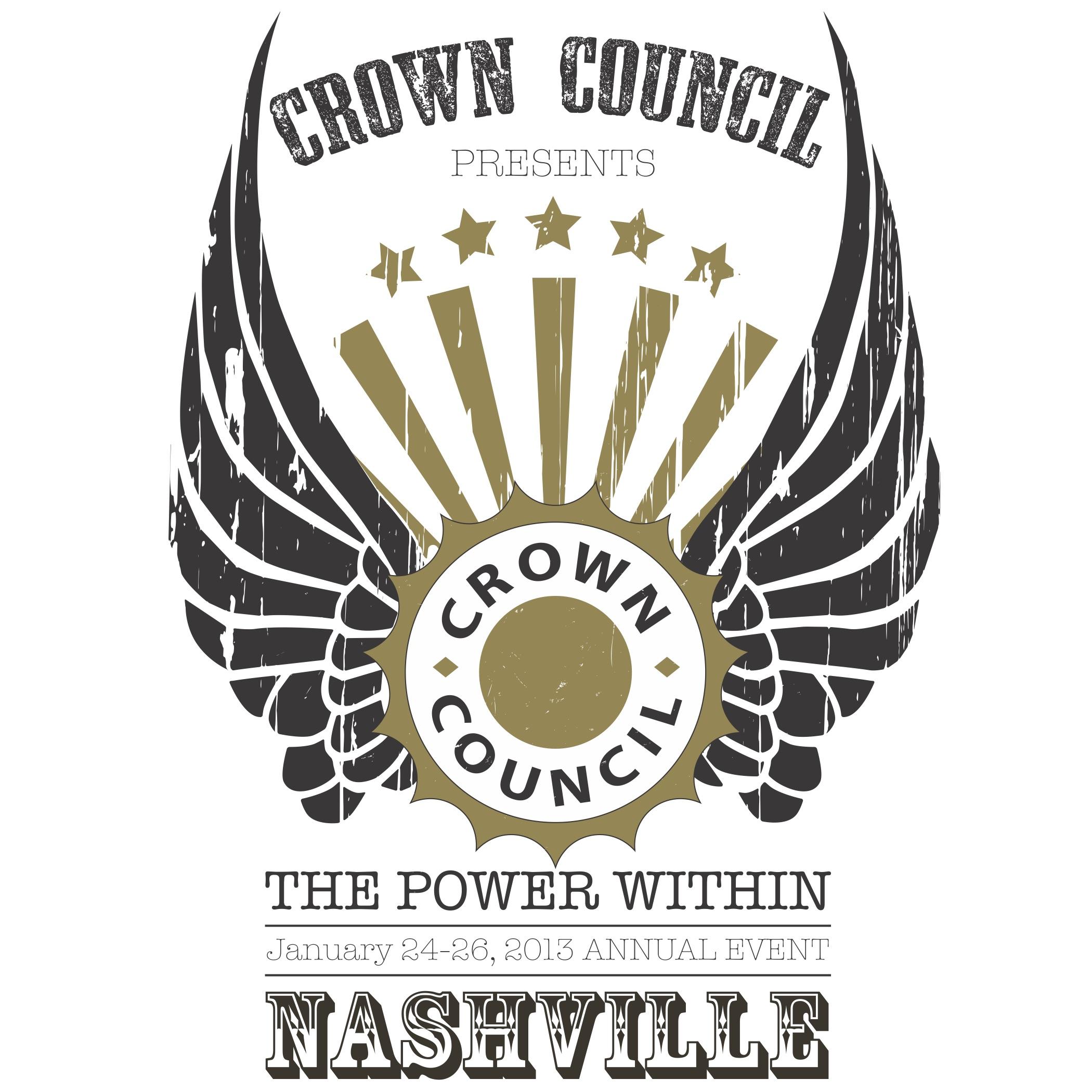 2013 - The 18th Annual Event - Nashville, TN