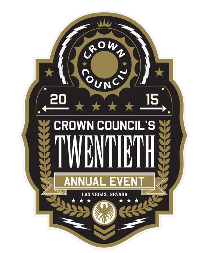 2015 - The 20th Annual Event - Las Vegas, NV