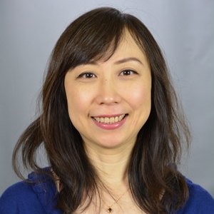 Dr. Yue Zhao, Ph.D., C. Psych. (Supervised Practice) -