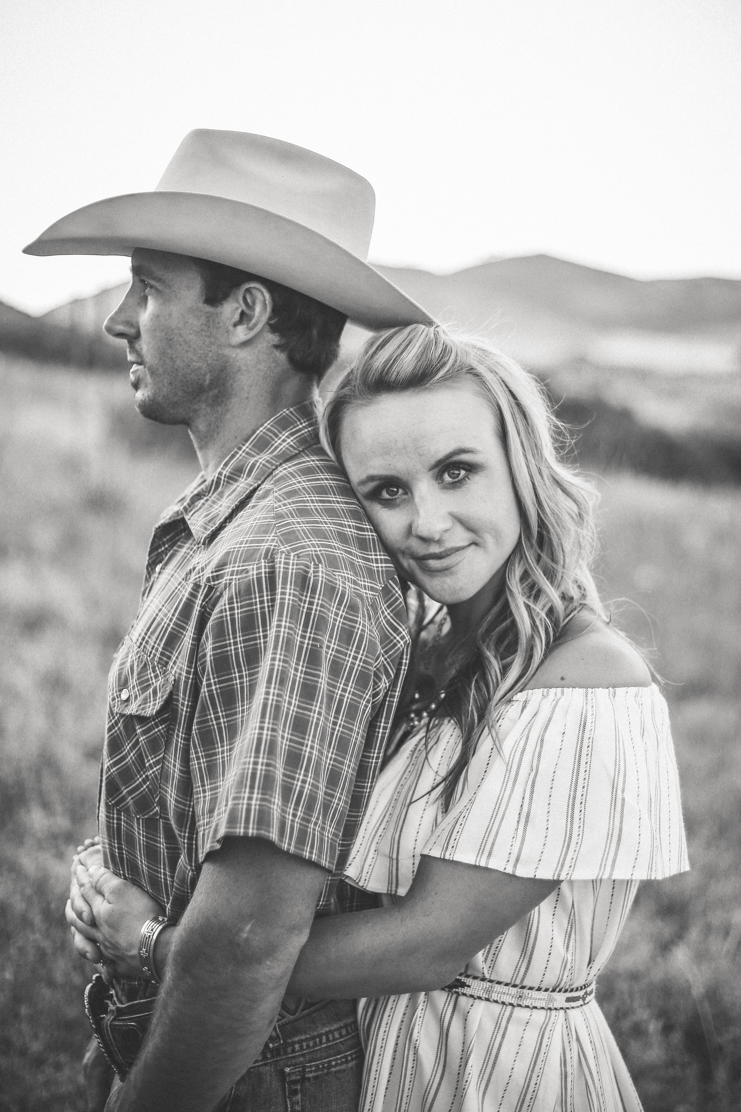 Cooped Up Cowboys Wife - Candace Lostrah