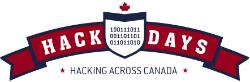 Hackdays Logo