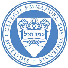 Emmanuel College, Boston, MA  Undergraduate Degree in Art Therapy