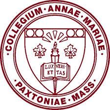 Anna Maria College, Paxton, MA  BA in Art Therapy