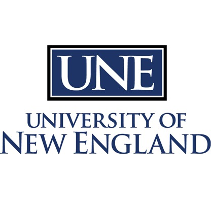 University of New England, Biddeford & Portland, MA  Minor in Art Therapy
