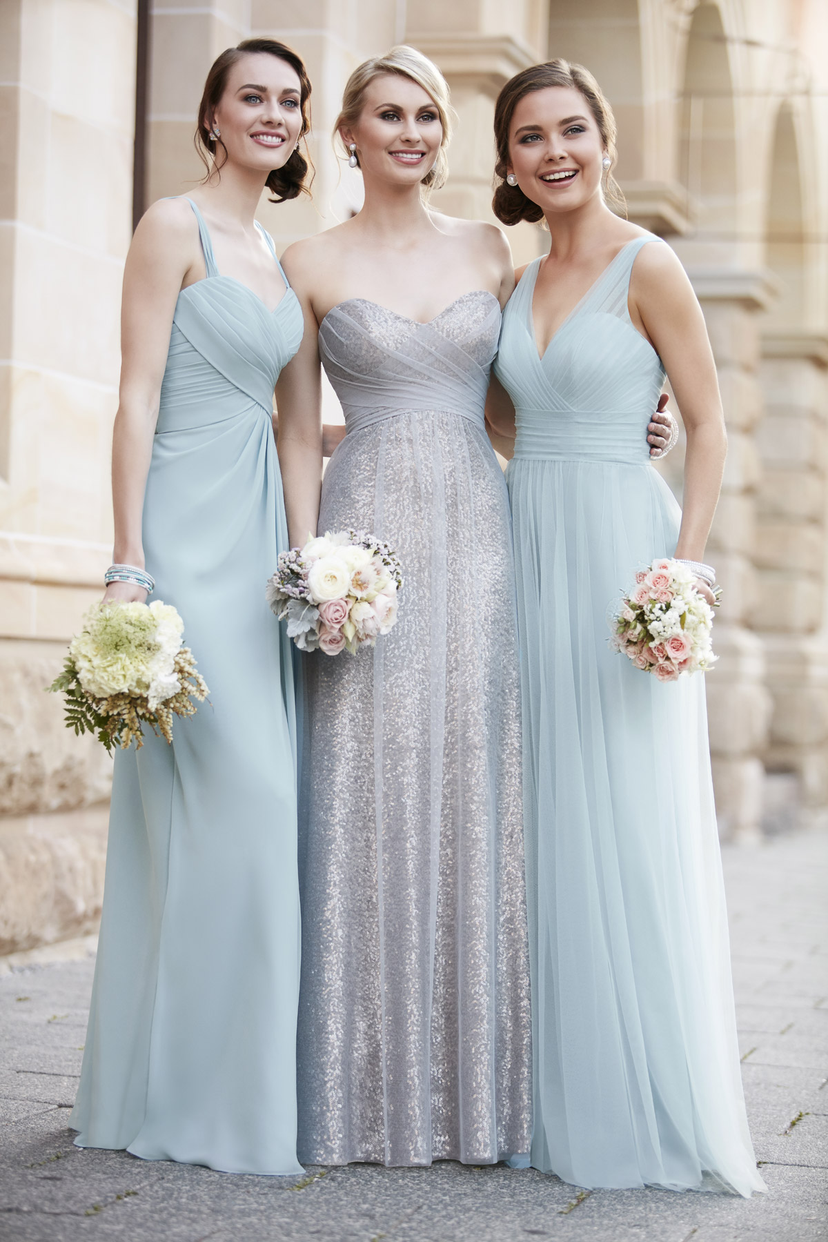 release info on popular brand many styles Bridesmaid Dresses — The Ultimate Bride | St. Louis Wedding ...