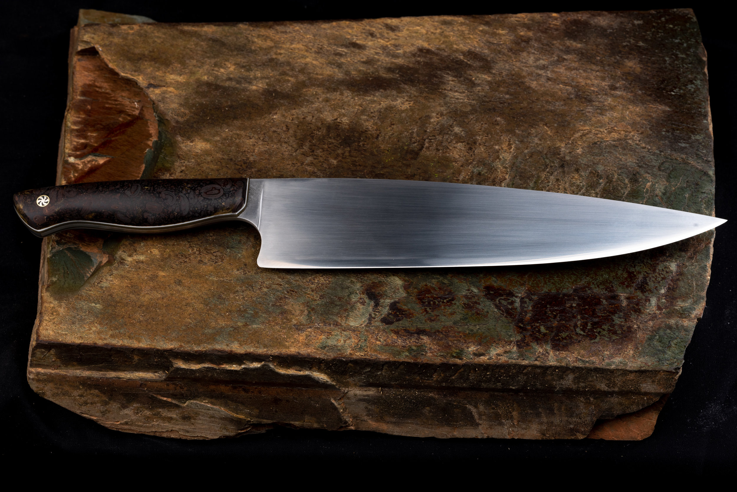 "Big Papi (10"" Chef's Knife)"