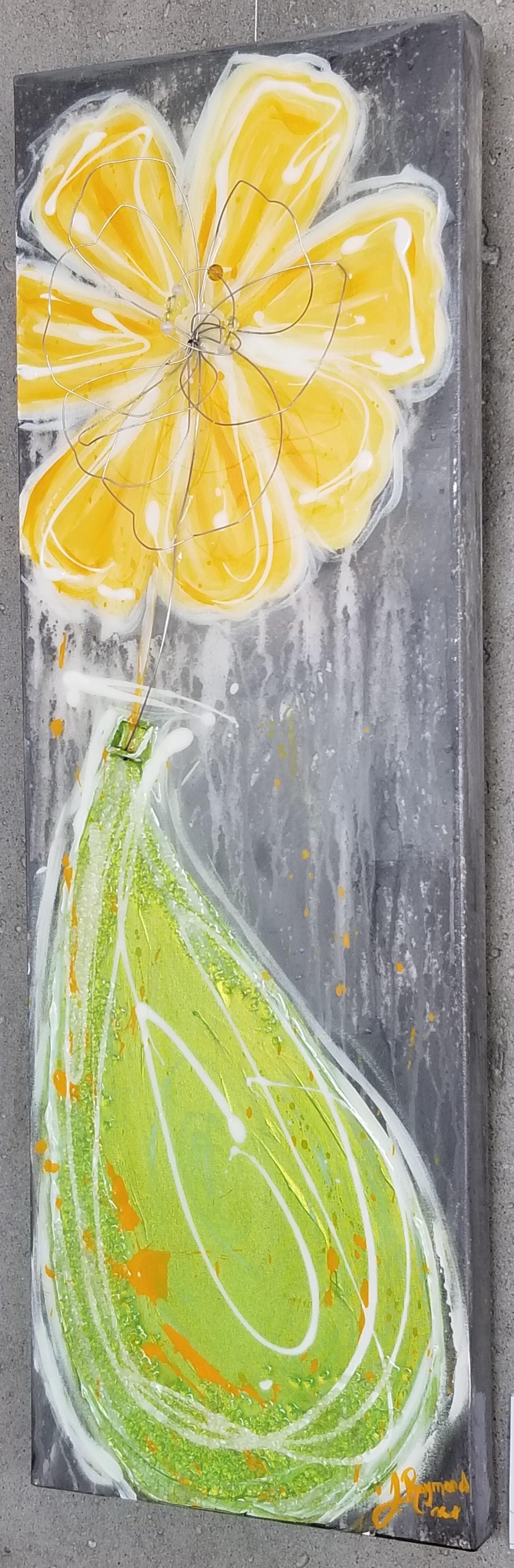 Joannie Raymond-Citron/lime