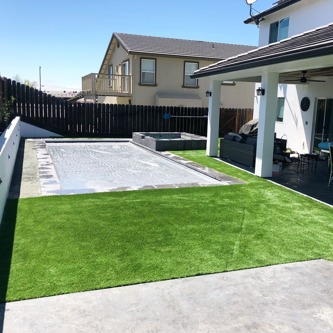 Bastion Construction Services Artificial Turf