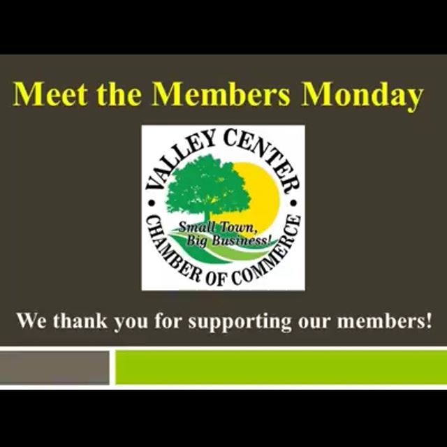 Meet the Members Monday! A weekly opportunity for the community to get to know the local businesses. For more information on these featured members and more visit the link in our bio #vcchamber #chambermondays #meetthemembermonday #membersmonday #wepromoteyourbusiness #smalltownbigbusiness #valleycenter #smalltown #countryliving #92082 #northcountysd