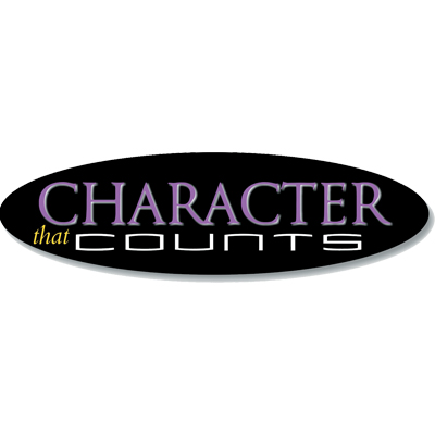 Character that Counts