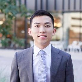 Jackie Ye    BHP, Finance Class of 2019   Moelis & Company (NYC)