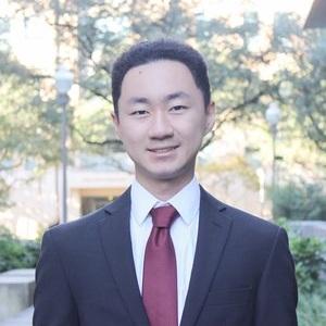 Matthew Wu    BHP, Finance Class of 2019   Deloitte (Dallas) Dell (Austin)