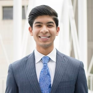 Mehul Mittal    BHP, Finance Class of 2019   Goldman Sachs (Houston) J.P. Morgan (Houston) Jefferies (Houston) UBS (Austin)