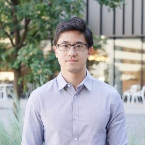 James Wu    Finance Class of 2019   Chevron (Houston)