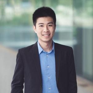 Yusheng Luo    Finance Class of 2018   J.P. Morgan (Houston)