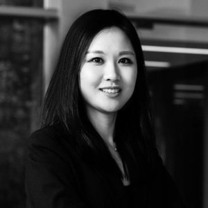 Amy Cui    BHP, MPA Class of 2016   The BVA Group (Houston)