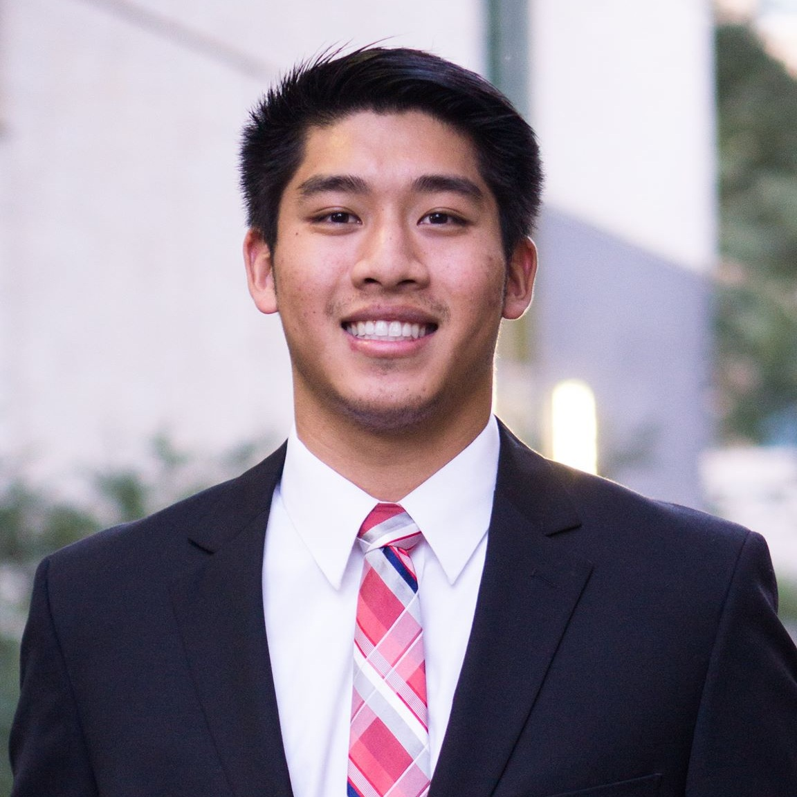 Stephen Lin    Finance, Actuarial Science Class of 2018   BMO Capital Markets (Chicago)