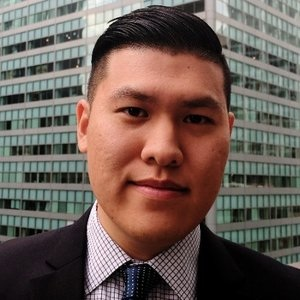 James Yang    Finance Class of 2015   747 Capital (NYC) UTIMCO (Austin)
