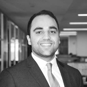 Jeffrey Toobi    Finance Class of 2017   Guggenheim Partners (NYC)