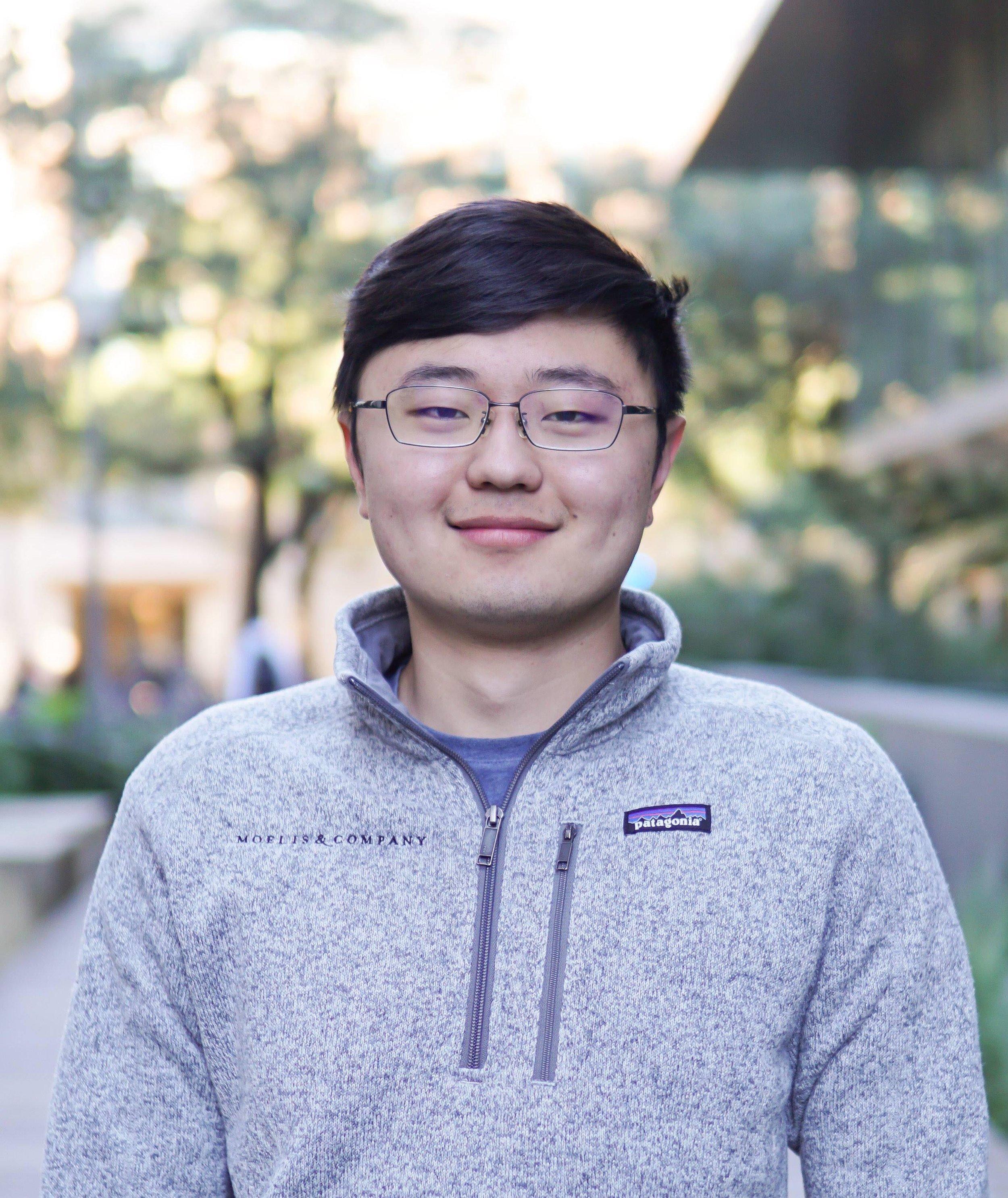 Daniel Chen    BHP, Finance Class of 2018   Moelis & Company (NYC)