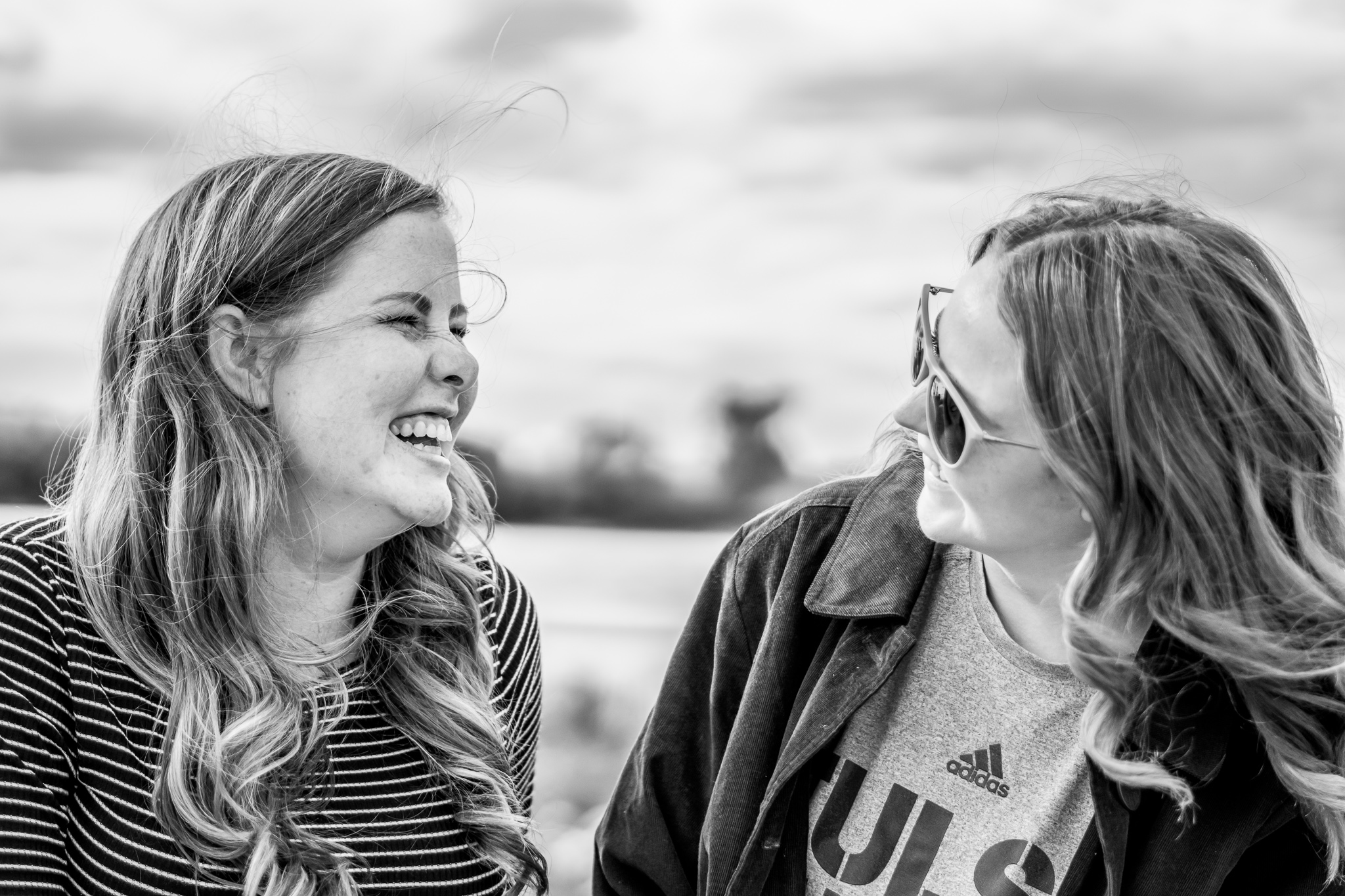Happy Laughing Photography