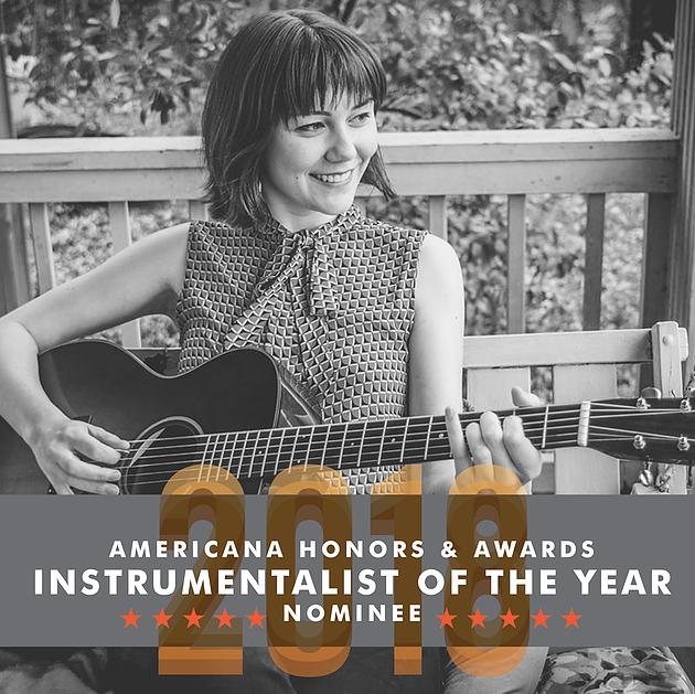 Molly Tuttle | Americana Honors & Awards