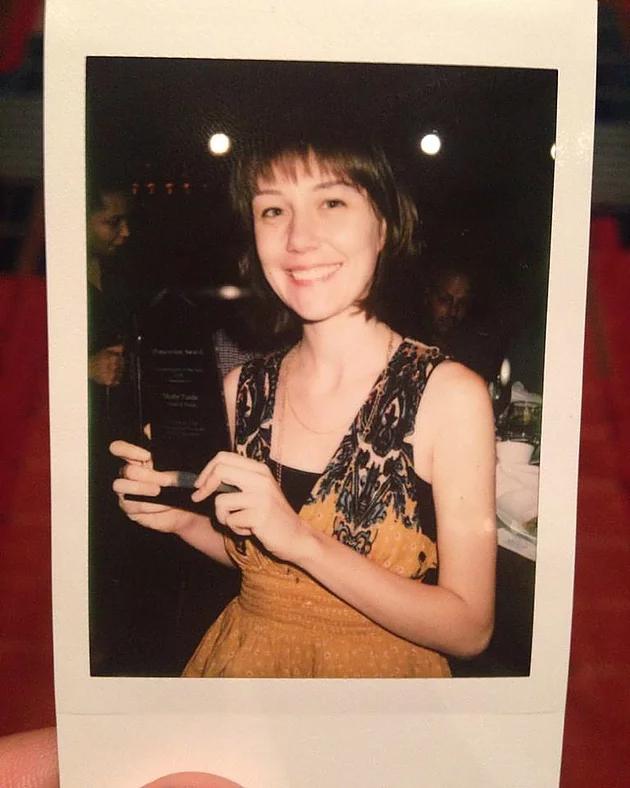 Molly Tuttle | IBMA Momentum Award Winner