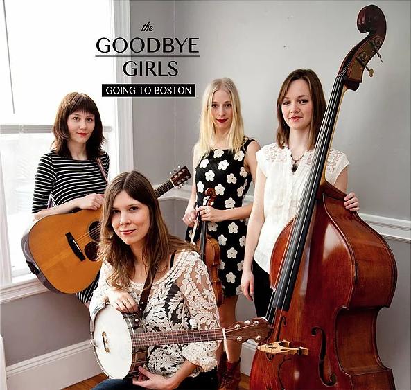 The Goodbye Girls   Going to Boston