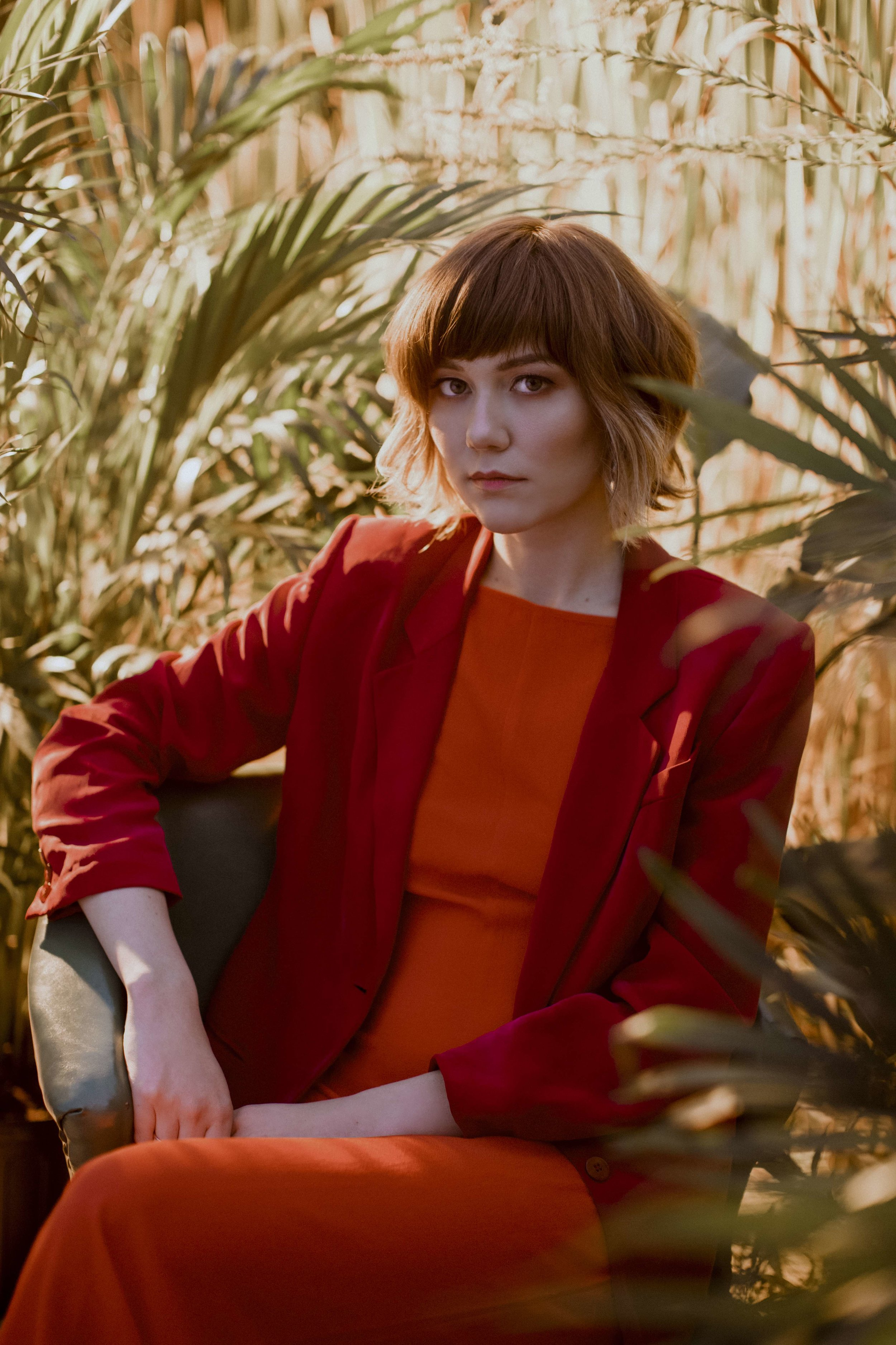 About — Molly Tuttle