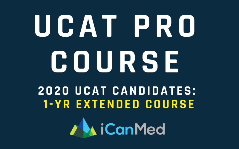 $700.00 AUD ($510.00 Group Rate) - ONLINE TEACHING SUITE + 3 DAYS FACE-TO-FACE COACHING(Access until day after UCAT 2020)✔️2000+ UCAT exam questions✔️2000+ full video solutions✔️4 full mock exams - timed & sat under UCAT conditions✔️24-hour unlimited support✔️Learn how to solve all 14 question types✔️2-day face-to-face teaching masterclass (14 hrs)✔️1-day face-to-face exam masterclass review (8 hrs)ADDITIONAL CONTENT:✔️Interview online course✔️Application writing online course✔️'Achieve 99 ATAR study techniques' online course