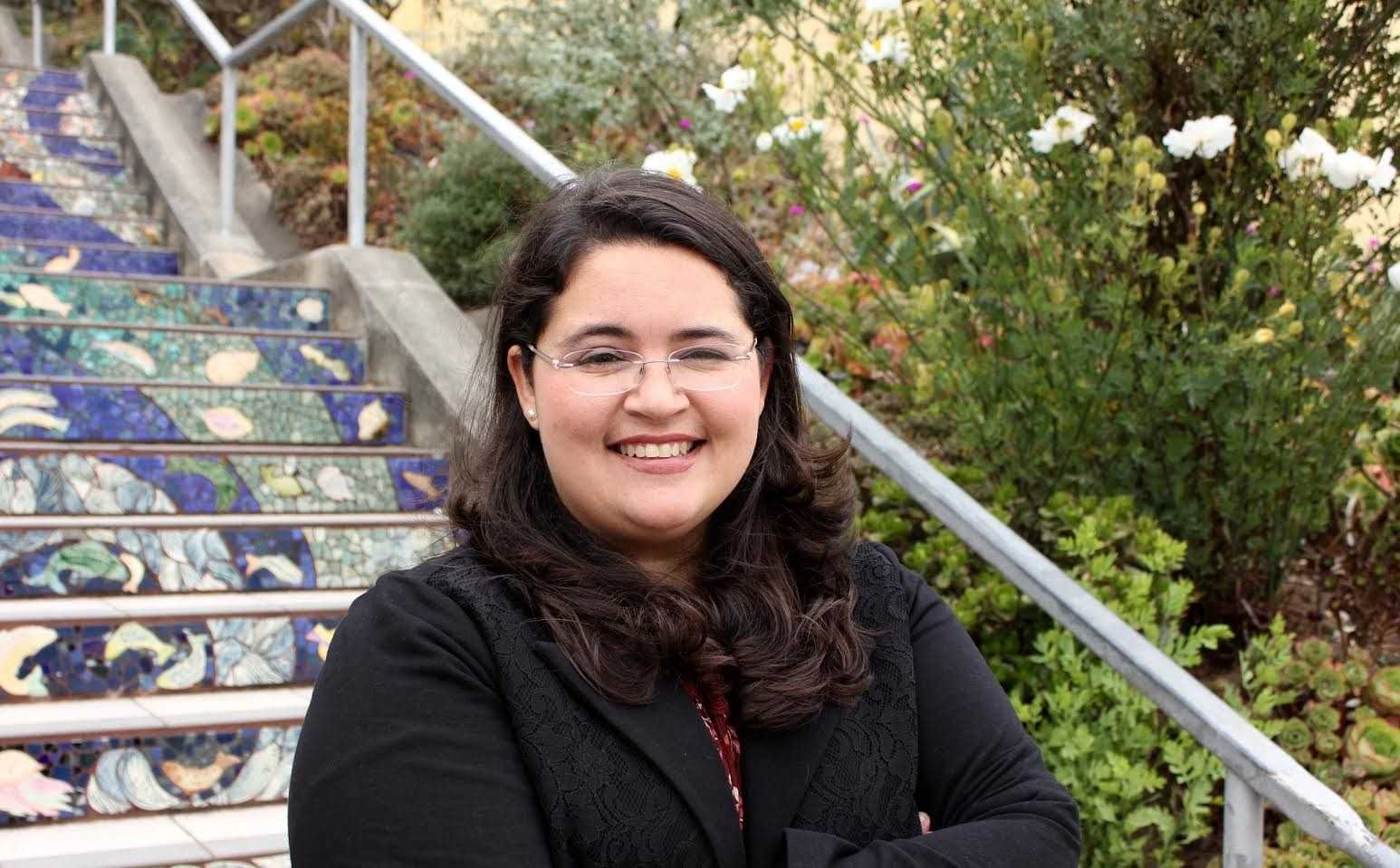 Denisse Porter-Inzunza, RN